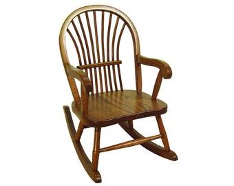 Rocking Chair Etsy
