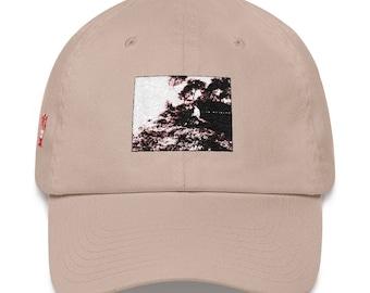 Finally Escaped - Dad Hat