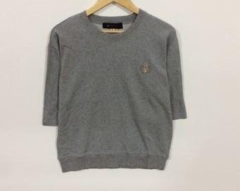 Rare lorenzo valentino sweatshirt