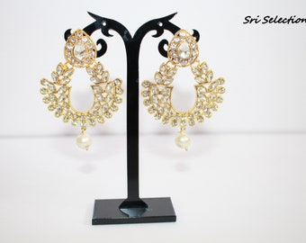 Indian Kundan Jewelery/Artificial Jewelery/Bollywood Fancy Jewelery - A104