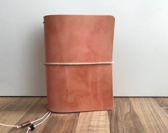 Traveller's Notebook A6