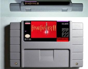 Final Fantasy 2 (SNES)
