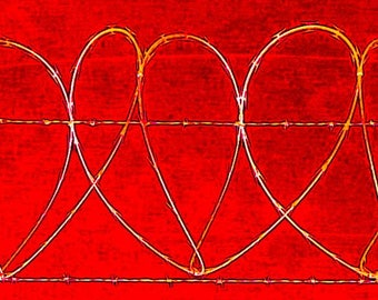 VALENTINES HEARTS GALORE
