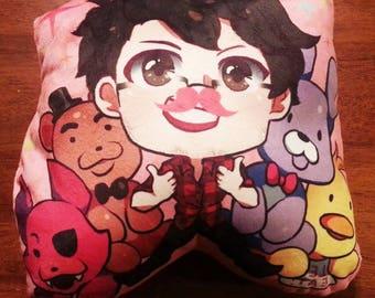 Markiplier Youtuber Pillow