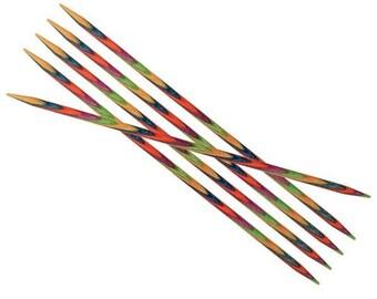 Knit Pro Symfonie Double Pointed Knitting Needles