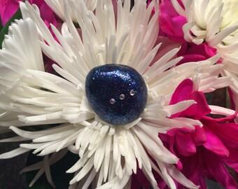 Enchanted Wish Stone - Blue