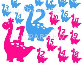 Dinosaur Birthday svg,dino cut file,cricut,eps,png,vector