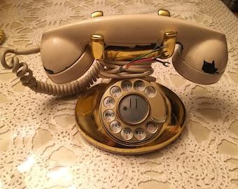 1930 western electric telephone