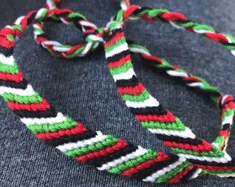 Palestine Bracelet