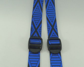 Ski Pole Strap.  Gift for skiers