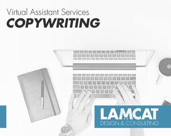 Copywriting Service | Blog content, content writing, product description, website content, social media, content planning, blogging, custom