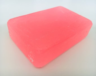 Rose 100g Soap Bar