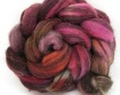 Jacob Humbug Kettle Dyed Wool Top JHT63  100g - 3.5oz