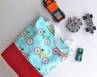 Toy bag, Bike bag, Scripture bag, bible, Beach, pool, library bag, diaper bag, Dance bag, preschool, Book bag, Toddler bag, kid tote bag