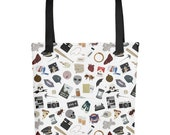 The X-Files Episodes Tote