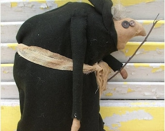 On Sale Primitive Halloween  Igor