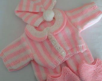 Teddy Bear Clothes   Teddy Bears Pyjama Set   Teddys PJs