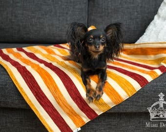 Dog blanket / Dog bed / Pet bedding