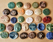 30 Assorted beads