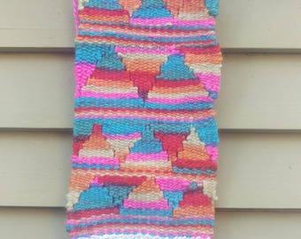 Multi Pattern Weave