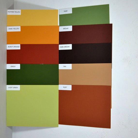Rustic Wood Frame 11 Quot X17 Quot Black Mat 20 Mat Colors Fits An