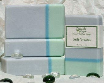 Still Waters Handmade Cold Process Soap