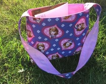 Girls Purse/Shoulder Bag
