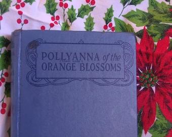 GRBK-0006, Pollyanna of the Orange Blossoms