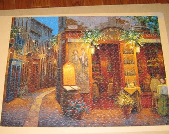 NEW 18x24 inch Romeo and Juliet jigsaw puzzle