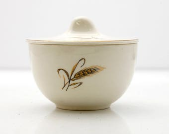Vintage Royal Joci Sugar Bowl