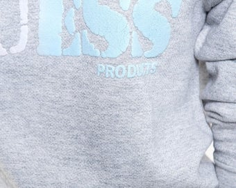 40% SUMMER SALE Guess Products Gray Pullover Sweater
