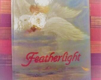 FEATHERLIGHT by Gabriele Gernhard Eichenauer  1986