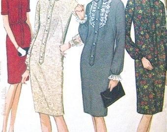 ON SALE 1960s Dress Pattern  McCall's 8047