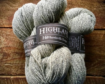 Highland Worsted Weight