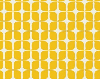 SALE - Art Gallery - Blush Collection by Dana Willard - Mod Paper in Citrus