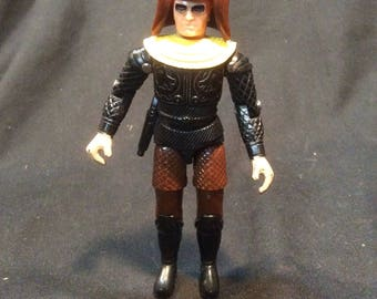MEGO Buck Rogers Draconian Guard loose/complete - 1979
