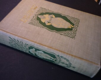 The Merry Maker illustrated childrens stories - 1902 collection  authors lewis carroll charles dickens edward lear mark twain