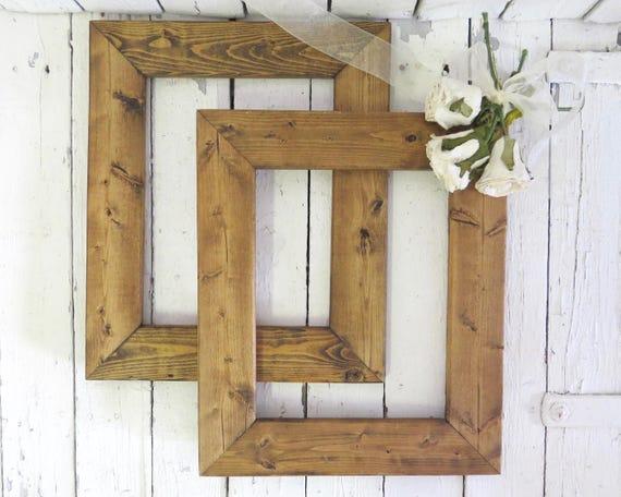 like this item - Natural Wood Frames