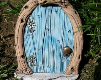 Fairy Door  1372