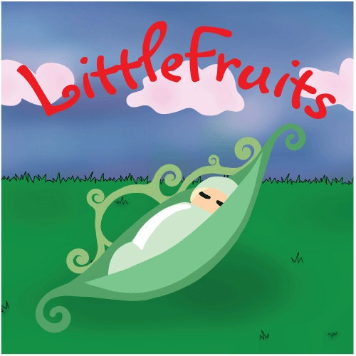 LittleFruits