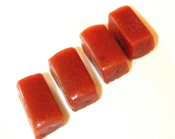 Cinnamon Whisky Caramels -  GROOMSMEN, Valentine's Day, FATHER'S Day gifts, MAN gifts