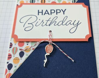 Handmade All Occasion Greeting Card Kit #1