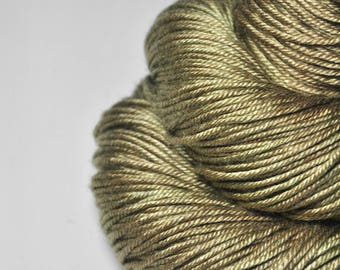Fango - Silk/Merino DK Yarn superwash