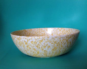 Funky Retro Snack Bowl