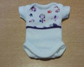 onesie for 6 1/2 -7 inch baby