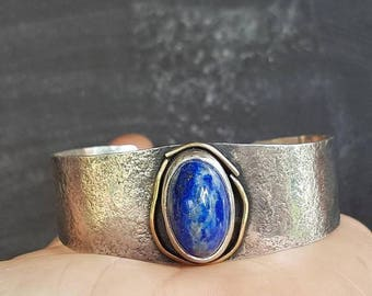 Ancient Remains Cuff