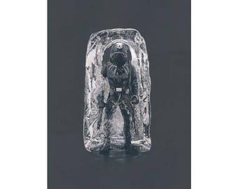 Toys in ICE 05 - Death Star Gunner