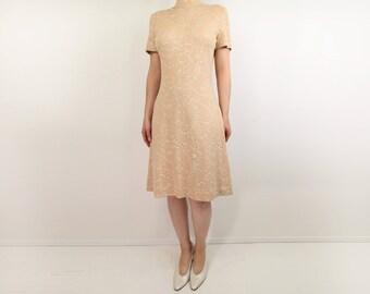 Long black dress size 10
