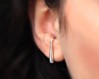 Suspender Drip Earrings