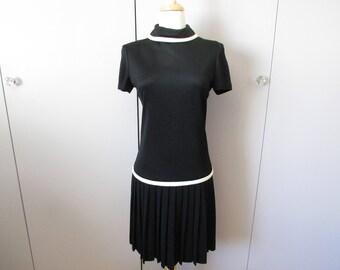 Sacony Knitted Hip Hugger Dress